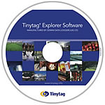 SWCD-0040 | Tinytag Explorer Software-(Only)