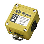 TGP-4500 | Internal Sensors | Temperature -25 to +85°C (-13°F to +185°F) | Humidity 0 to 100%