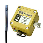TGP-4505 | External Probe Sensors | Temperature -25 to +85°C (-13°F to +185°F) | Humidity 0 to 100%
