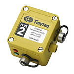 TGP-4520  Dual channel temperature logger for probes