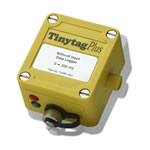 Tinytag Plus Re-Ed | TGPR-1001 | Millivolt data logger with input lead