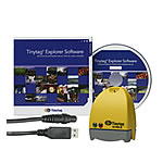 TGU-4550-SPK | Tinytag Ultra 2 | Thermocouple Starter Pack