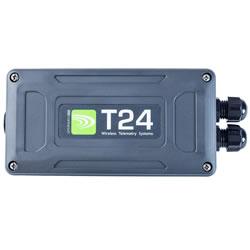 T24-ACM   Wireless Sensor Transmitter in IP67 Enclosure T24-ACM