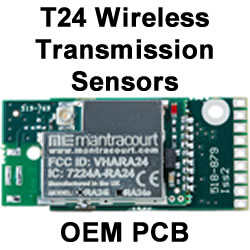 T24-RA Wireless Potentiometer Sensor