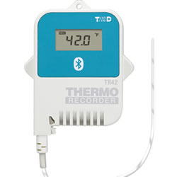 TR42 Temperature Logger with Bluetooth